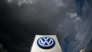 VW hakt CO2-Skandal ab