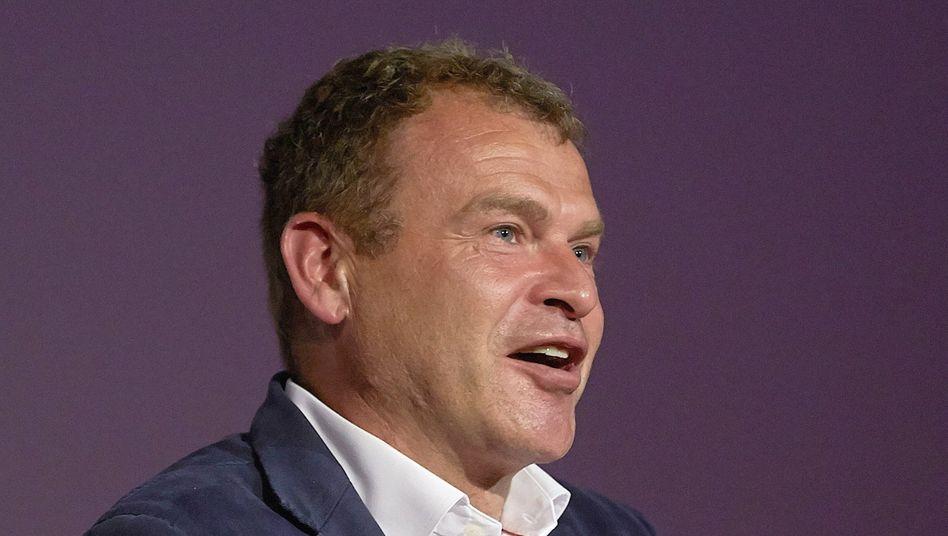 Tobias Moers: Der neue Aston-Martin-Chef hat den Mercedes-Haustuner AMG in eine unabhängige High-Performance-Marke verwandelt