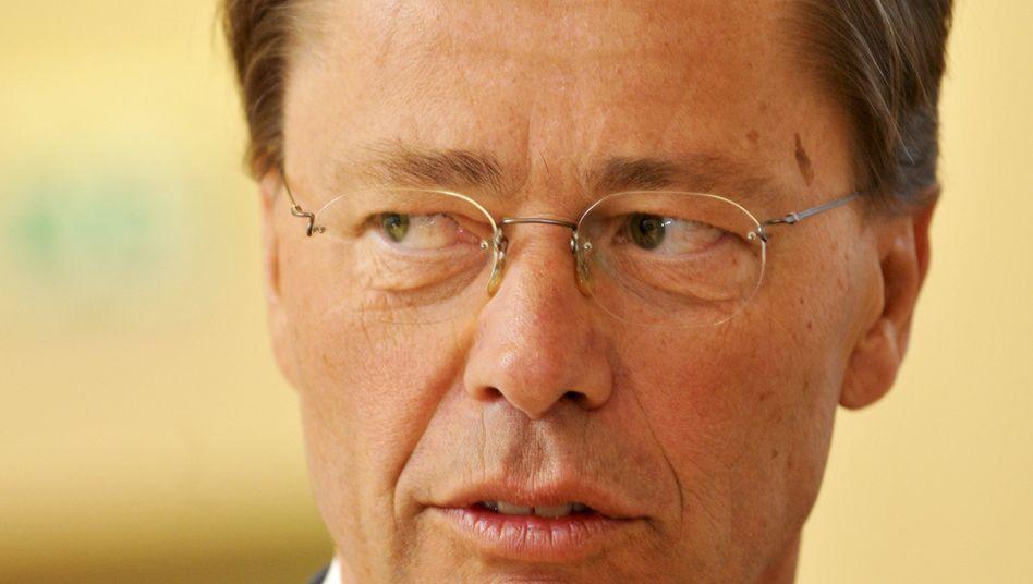 Ex-Arcandor-Chef Thomas Middelhoff: Auseinandersetzung mit Sal.Oppenheim