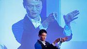 Alibaba droht Rekordstrafe in China, Chef von Ant Financial tritt zurück