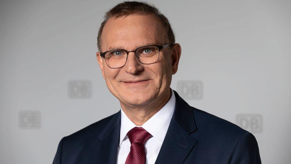 Ist und bleibt Aufsichtsratschef: Michael Odenwald.