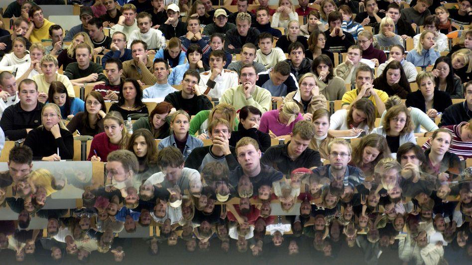 Massenfach BWL: Können über 200.000 junge Menschen irren?