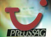 Aus Preussag wird Tui: Die Änderung wird am Freitag mit der Eintragung ins Handelsregister gültig