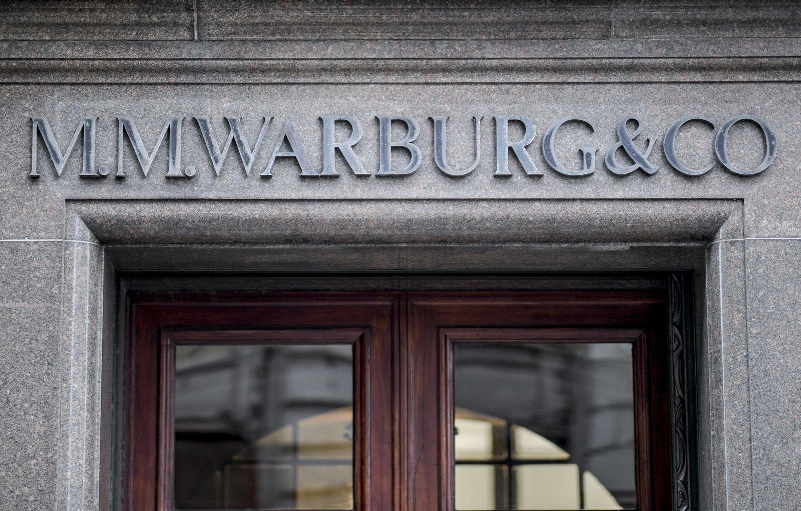 Privatbank M.M. Warburg & CO