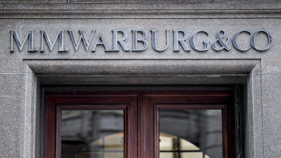 Im Fokus: Die Privatbank M.M. Warburg