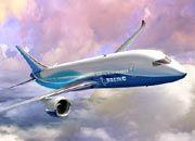Neues Boeing-Modell 7E7: Konzern leidet unter schwacher Nachfrage