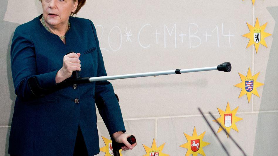 Investitionen: Ist Sandro Gozi der Mann, der Angela Merkel zur Umfallerin gemacht hat?