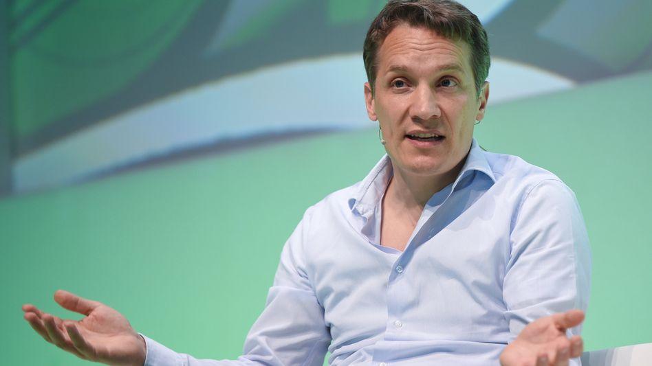 Mag Beteiligungen, jetzt auch bei United Internet: Rocket-Internet-Chef Oliver Samwer