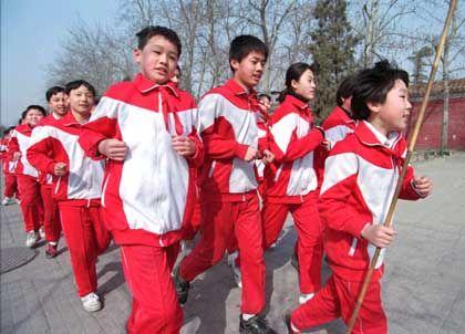 Sportnation: Auch bei der Olympiade ist China Amerika dicht auf den Fersen