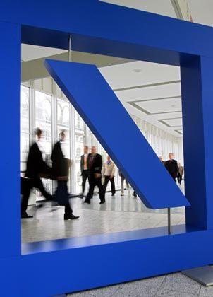 Deutsche Bank: Partner für Konsumentenkredite gefunden