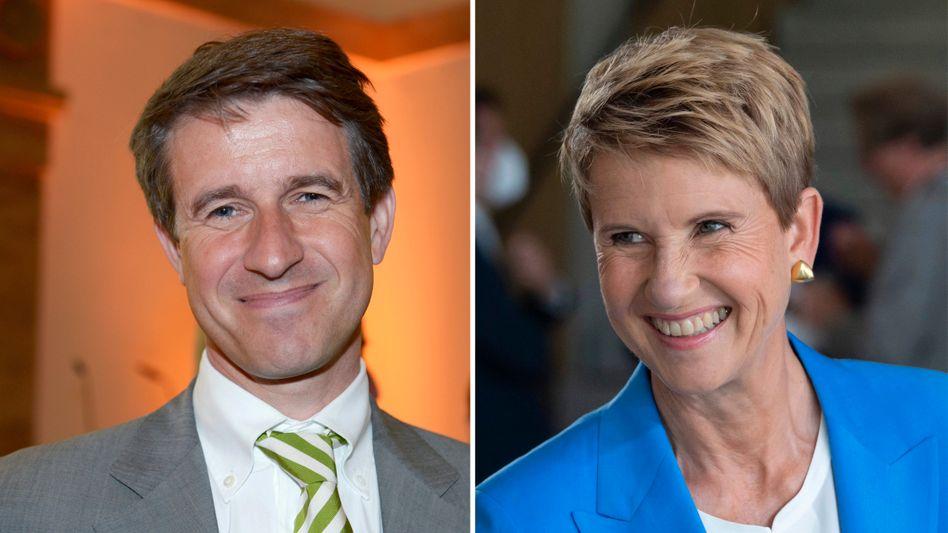 Stefan Quandt und Susanne Klatten: Die BMW-Großaktionäre sind aktuell die reichsten Deutschen