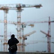 Kaltstart: Die Aussichten für die Konjunktur sind Anfang 2009 frostig