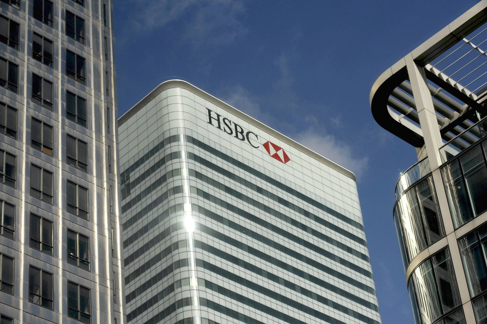HSBC Britain