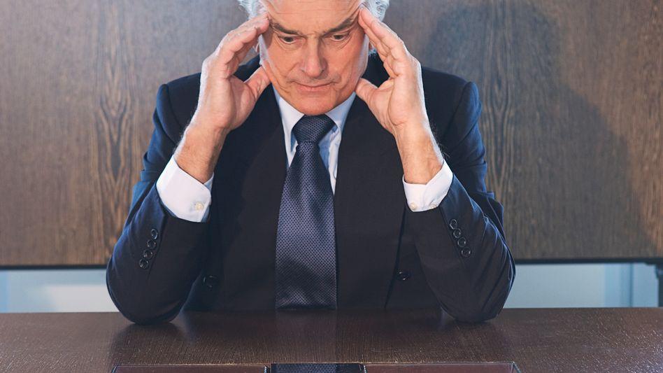 Narzissten und Psychopathen: Viele Probleme in der Wirtschaft gehen auf Menschen mit psychischen Problemen zurück