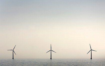 Off-Shore-Windanlagen: Siemens sieht Wachstumspotenzial von 20 Prozent