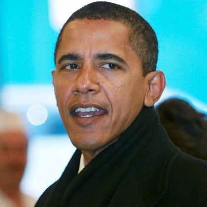Hoffnungsträger: Barack Obama wird heute sein Team vorstellen, mit dem er die Finanzkrise bewältigen will