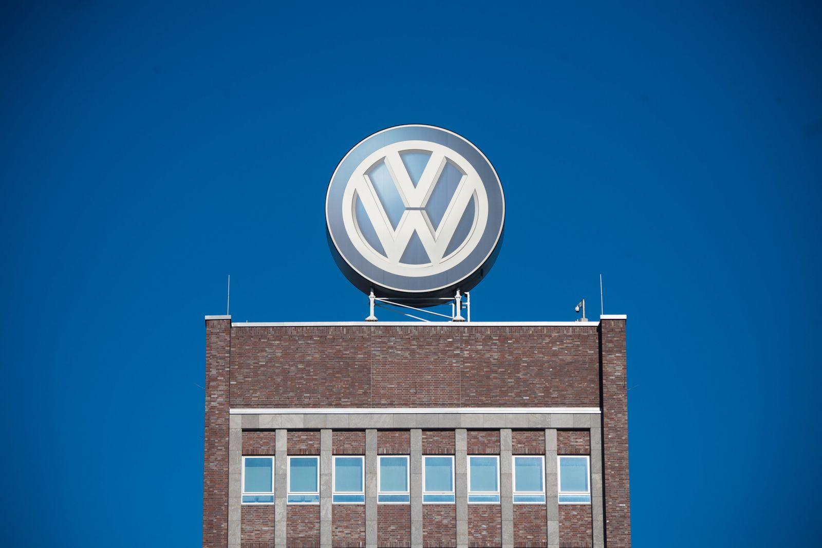 Musterverfahren zur VW-Dieselaffäre