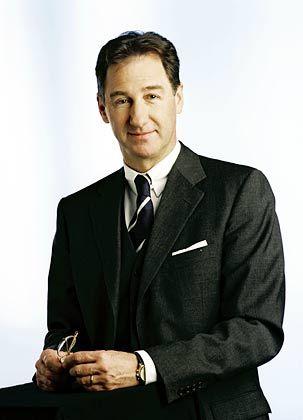Positiver Trend in acht Jahren als Vorstandssprecher: Karl Anton Schattmaier
