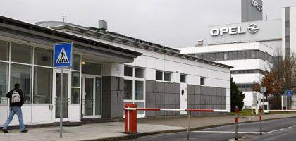 """Opel-Standort Eisenach: """"Management muss mit gutem Beispiel vorangehen"""""""