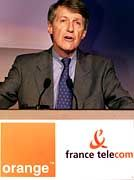 Michel Bon: France Télécom muss für seine waghalsigen Optionsgeschäfte bluten