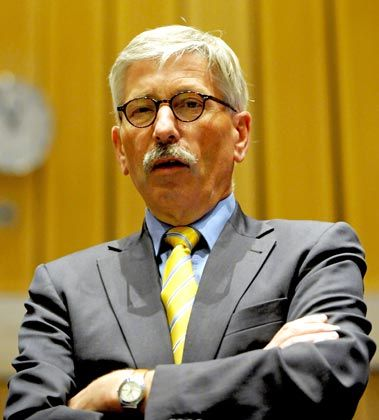 Bundesbank-Vorstand Sarrazin: Die Vorwürfe gegen den ehemaligen Berliner Finanzsenator haben sich nicht bestätigt