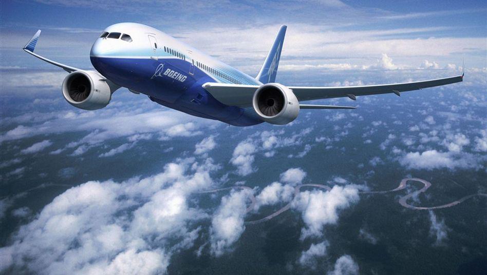 Wie beim A380: Der Auslieferungstermin für Boeings Dreamliner verschiebt sich einem Medienbericht zufolge erneut