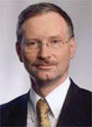 Ex-Vorstand Hans Peter Schmidt