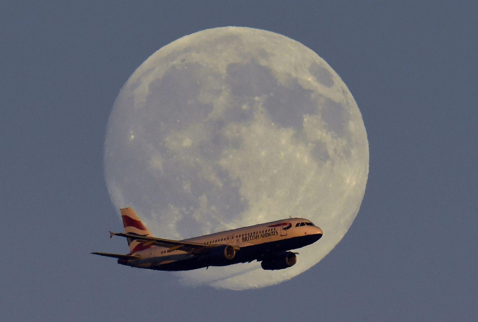 British Airways (Symbol)