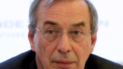 Umfangreicher Fragenkatalog der Zentralbank: Unicredit-Verwaltungsratschef Dieter Rampl