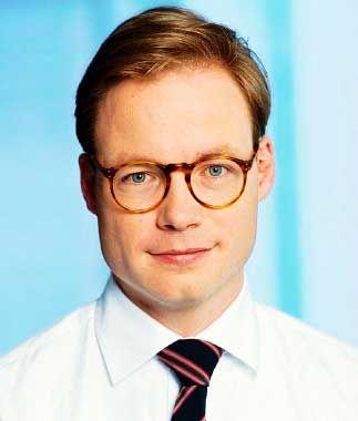 Kommt aus einer Bankerfamilie: Axel Wieandt macht weiter Karriere
