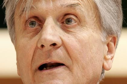 Stemmt sich (noch) gegen die Forderungen nach Zinssenkungen: EZB-Präsident Jean-Claude Trichet