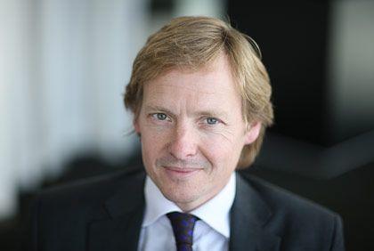 Steel: Der Mann für aktives Management und Fondsmanager bei Delta Lloyd