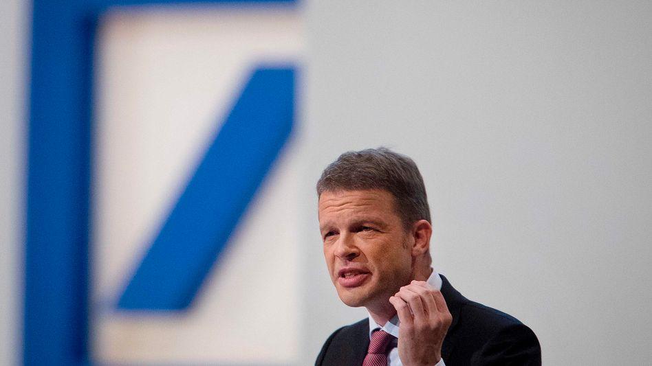 Christian Sewing: Der neue Deutsche-Bank-Chef gibt die Pläne für eine Digitalbank auf