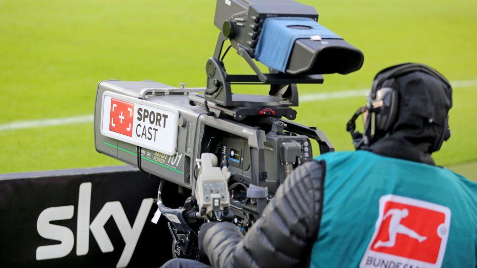 Sky Deutschland: Im Kampf um die britische Mutter Sky legt Comcast nach, um Rupert Murdoch auszustechen