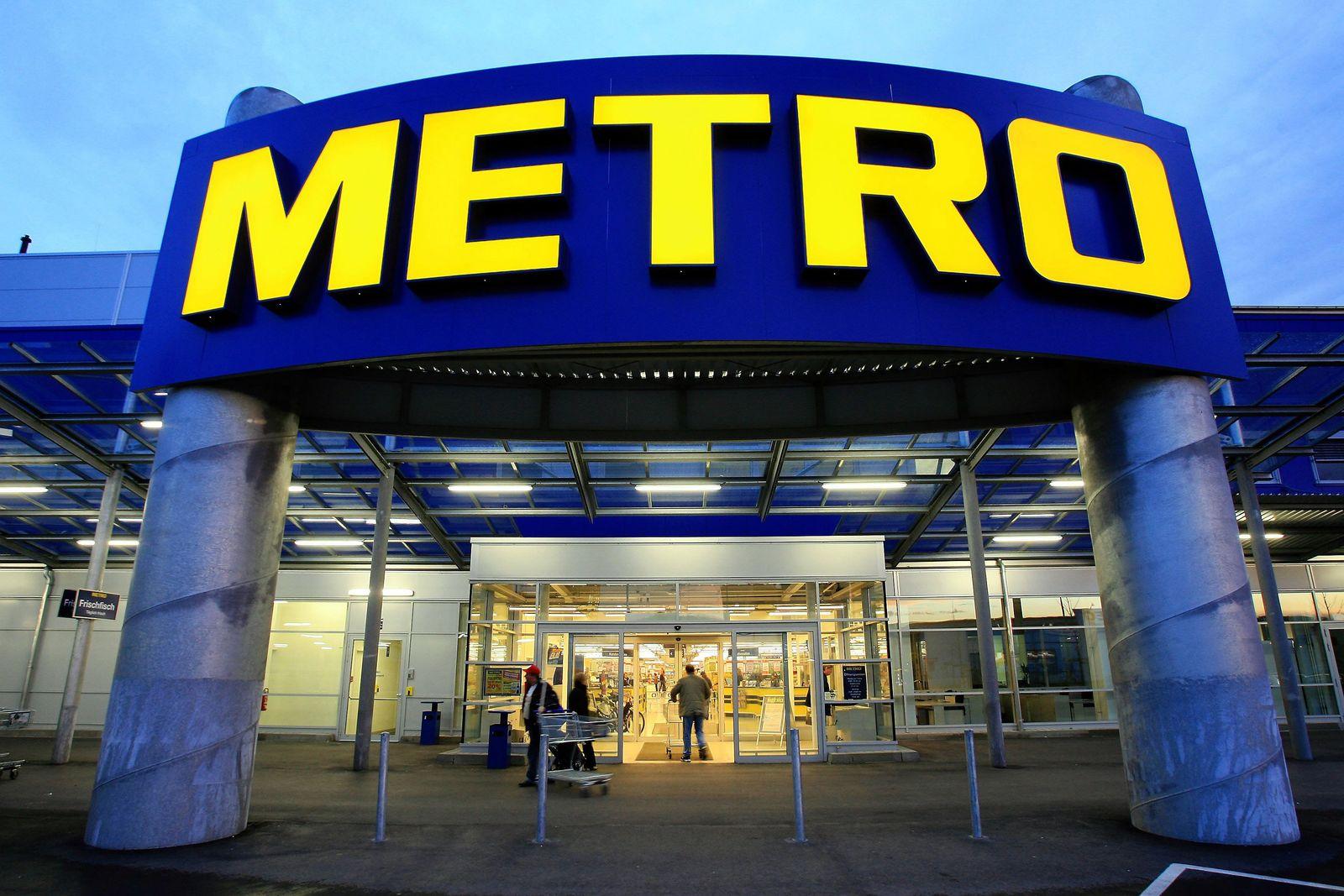 Metro Konzern