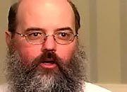 Sieht Microsoft langfristig auf dem absteigenden Ast: Star-Programmierer David Stutz