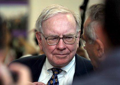 Rüge vom verstorbenen Lehrer: Buffetts Berkshire Hathaway ist nach Grahams Kriterien zu teuer