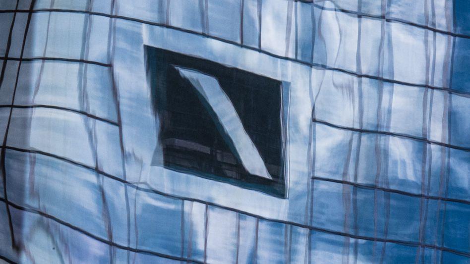 Deutsche Bank: Der Aufsichtsrat soll den Sanierungsplan am Sonntag beschließen
