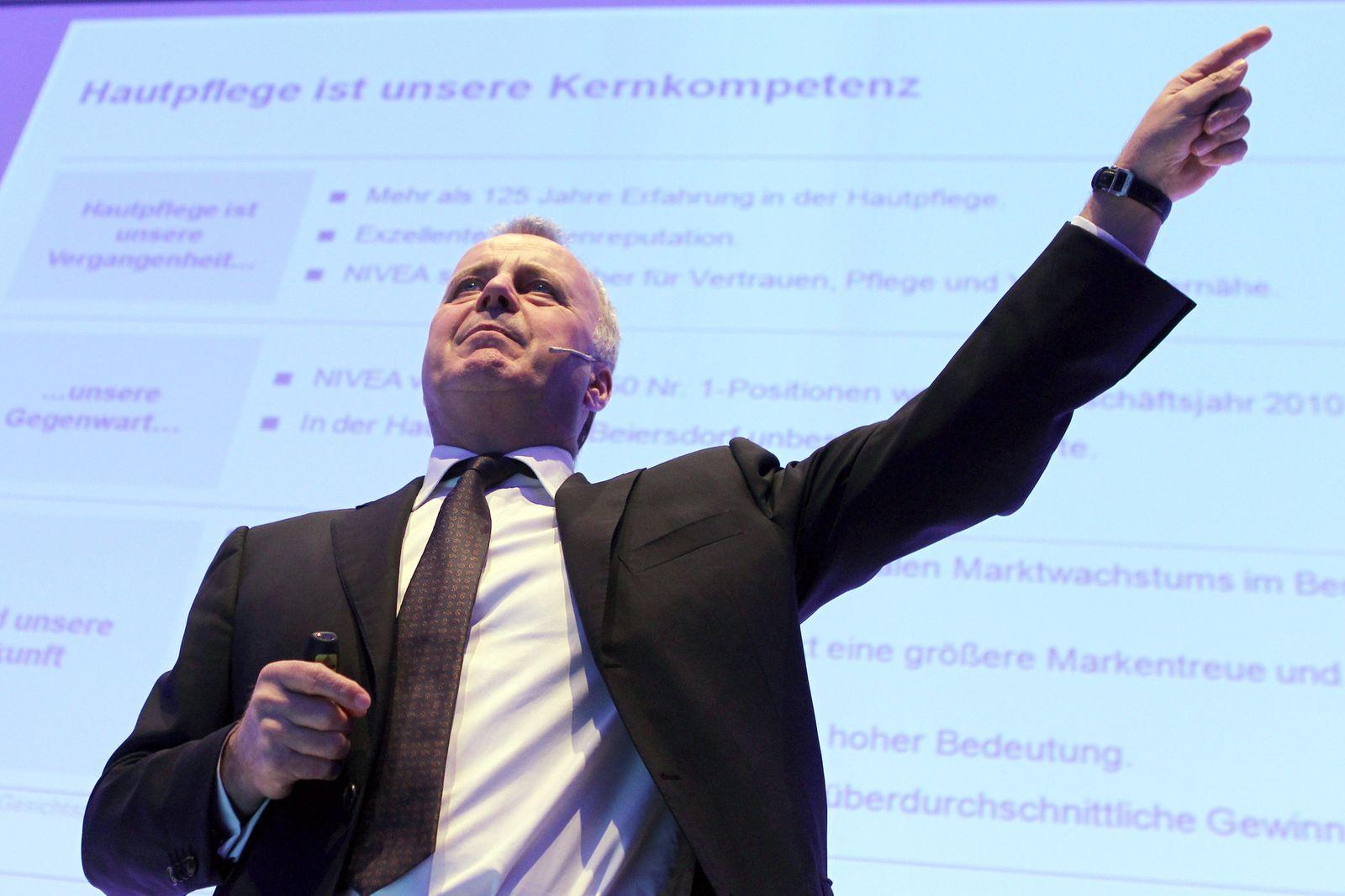 Thomas-B. Quaas / Beiersdorf