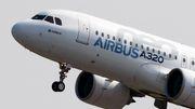 Airbus freut sich über einen Auftrag im Monat