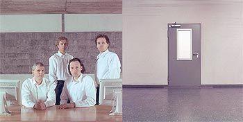 Alexander Kröner, 3. Platz: Firmenporträts mediadeck (Serie, Teil III)