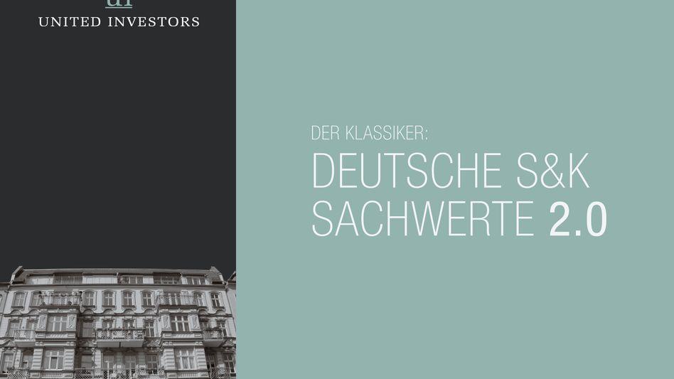 Ausriss einer S&K-Fondspräsentation: Von den sechs Pleiten sind mehr als 100 Millionen Euro Anlegergelder betroffen