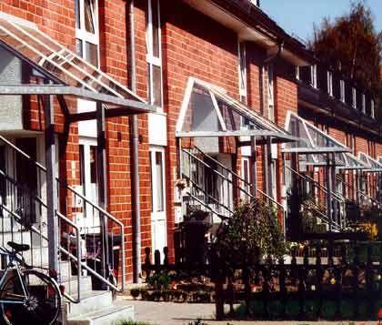 WCM-Immobilie in Bremen: Ärger mit dem Fiskus