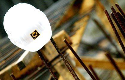 Massearmes Insolvenzverfahren: Walter-Bau-Baustelle