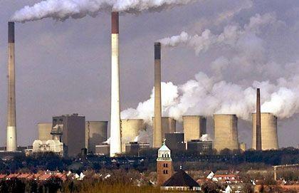 Sollen gebündelt werden: Kraftwerksaktivitäten