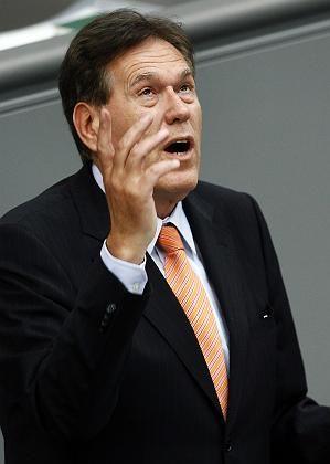 """Minister Glos: """"Interessen der deutschen Standorte wahren"""""""
