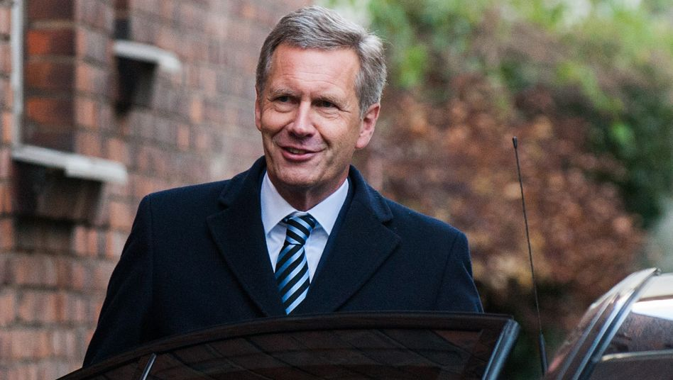 Steht seit Donnerstag wegen Vorteilsnahme vor Gericht: Ex-Bundespräsident Christian Wulff