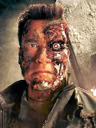 Terminator: Auch der dritte Teil des Actionspektakels mit Arnold Schwarzenegger wurde mit Geldern deutscher Anleger finanziert