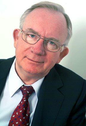 Schlichter in der Not: Versicherungsombudsmann Wolfgang Römer