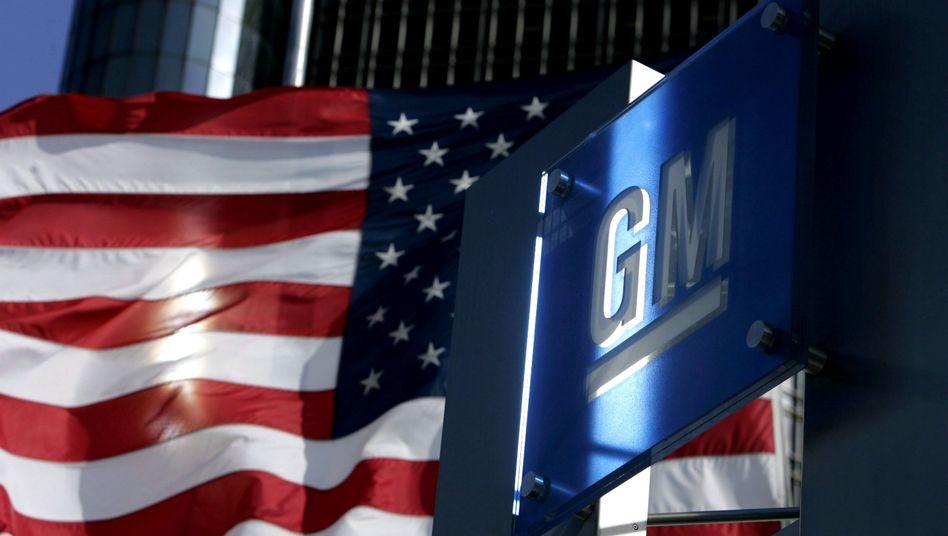 Zurück aufs Parkett: Der Staat wird sich von großen Anteilen des ehemals maroden Autobauers General Motors trennen und sie sie noch in diesem Jahr an die Börse bringen